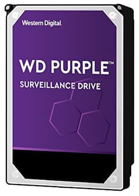 WD Internal Hdd Wd10purz 1 Tb 3.5 Internal HDD