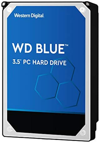 WD Internal hard drive wd10ezex 1 tb 3.5 Internal HDD