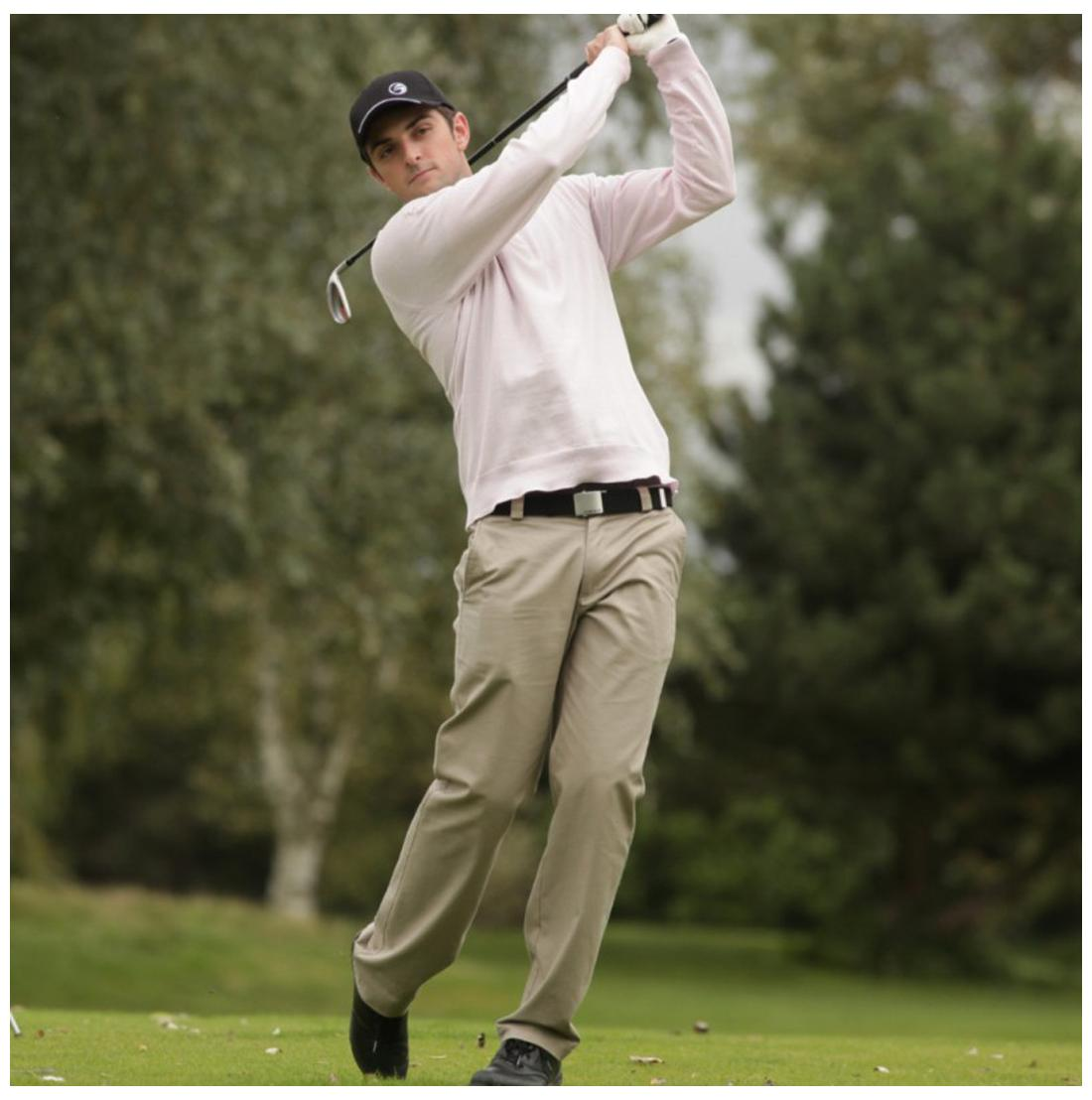 cb5059c6802c Buy Inesis Golf Trousers Online at Low Prices in India - Paytmmall.com