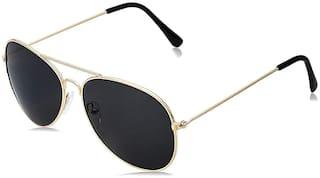 AAR BEE WORLD Men Aviators Sunglasses