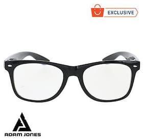 Adam jones Men Wayfarers Sunglasses