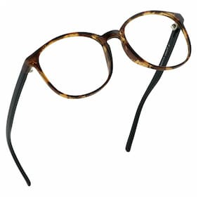 Amazon LifeArt Reading Glasses with Transparent Lens