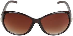Amour Regular lens Oval Frame Sunglasses for Women