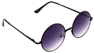 Amour Round Unisex Sunglasses