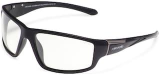 ARCADIO Polarized lens Sports Frame Sunglasses for Women