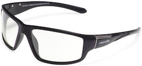 ARCADIO Polarized lens Sports Sunglasses for Men , Sunglass & Warranty card