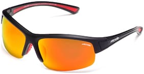 ARCADIO Polarized lens Sports Frame Sunglasses for Women