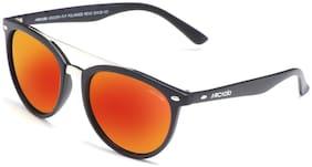 ARCADIO Polarized lens Aviator Sunglasses for Women