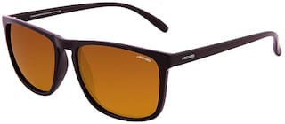 ARCADIO Polarized lens Wayfarer Sunglasses for Women