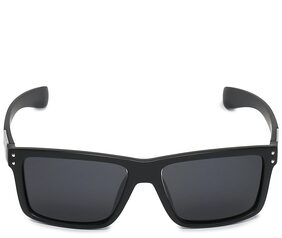 Arrow Black Wayfarer Medium Sunglasses
