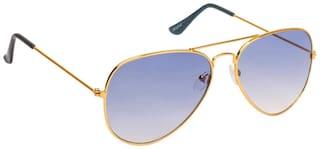 ARZONAI Men Aviators Sunglasses
