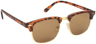 ARZONAI Men Wayfarers Sunglasses