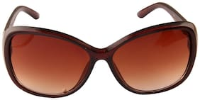 BROWN SMART SUNGLASSES FOR WOMEN