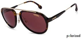 Carrera Polarized lens Aviator Sunglasses for Women
