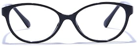 Coolwinks Black Cat eyes Women's Frames