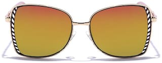 Coolwinks Women Oval Sunglasses