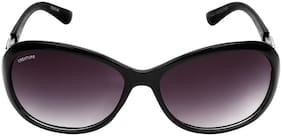Creature Women Cat-Eye Sunglasses
