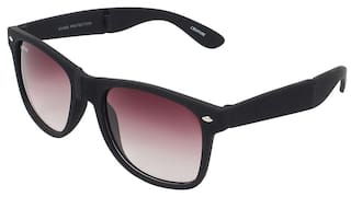 1a0b07ff67 Buy Creature Pink Wayfarer Sunglasses ( SUN-122 ) Online at Low ...