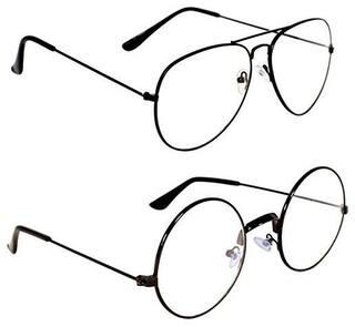 D DEBONAIR Mirrored lens Aviator Sunglasses for Men , 2