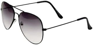 D DEBONAIR Men Regular lens Aviators - Pack of 2