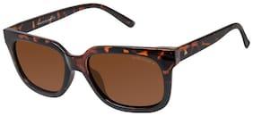 David Blake Polarized lens Wayfarer Sunglasses for Women