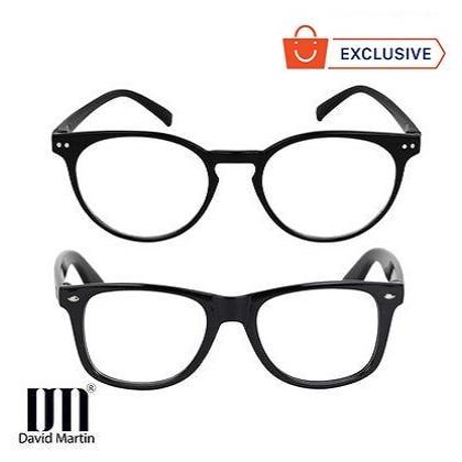 0c69a0de73d ... Eyeglasses Full Rim Eyeglasses.  https   assetscdn1.paytm.com images catalog product . David Martin Anti- Glare ...