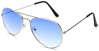 David Martin Women Aviators Sunglasses