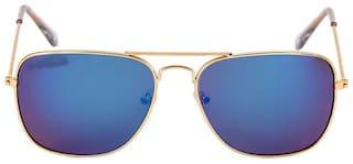 Davidson Cool Aviator sunglasses