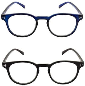 Davidson Round Frames For Men