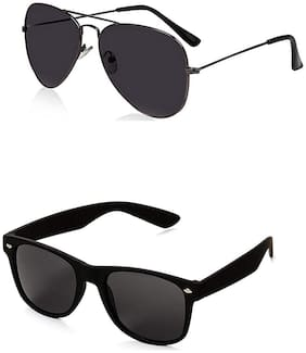 EMARTOS Polarized lens Aviator Sunglasses for Women