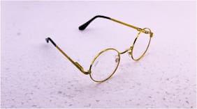 FANDDC Regular lens Oval Frame Sunglasses for Men - 1