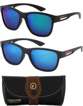 Fashno Men Wayfarers Sunglasses