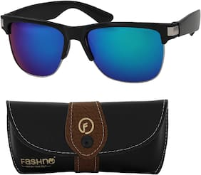 Fashno Men Wayfarers Sunglasses