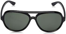 Fastrack Men Polarised lens Aviators - Pack of 1