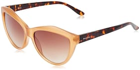 Fastrack Women Cat-Eye Sunglasses