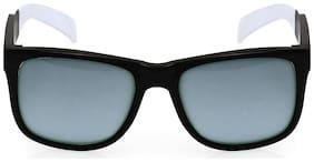 Fastrack Regular lens Square Frame Sunglasses for Women
