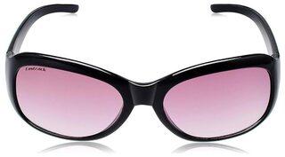 Fastrack Oval Sunglasses (p186pr2f)