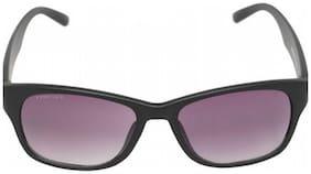 Fastrack Mirrored lens Wayfarer Sunglasses for Men