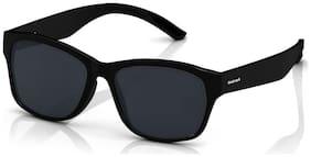 Fastrack Regular lens Wayfarer Sunglasses for Men , Soft cover & Lens cloth