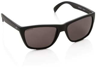 92459dd4e43 Buy Fastrack Rectangular Sunglasses Online at Low Prices in India ...