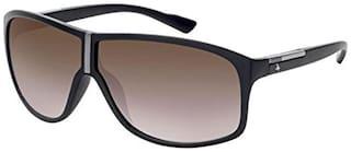 Fastrack Sport Sunglasses (p260br1)