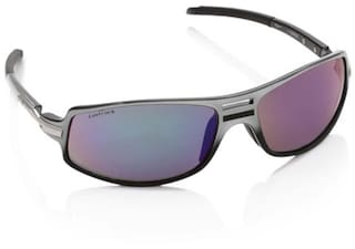 8fae2ec940 Buy Fastrack Sports Wrap Around Unisex Sunglasses Online at Low ...