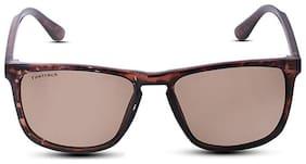 Fastrack Regular lens Wayfarer Sunglasses for Men