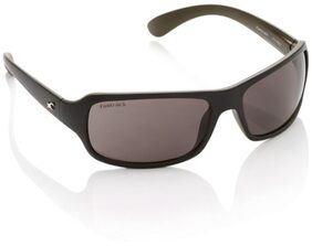 Fastrack Wrap-Around Sunglasses
