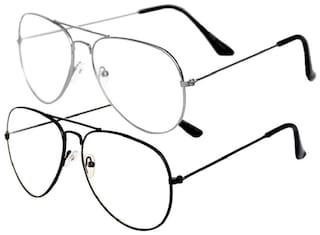 flozum Men Aviators Sunglasses