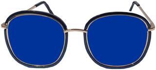 flozum Regular lens Round Frame Sunglasses for Women