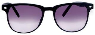 Flozum Regular Wayfarer Sunglasses For Men/Unisex Sunglasses With UV 400 Protected Sunglasses