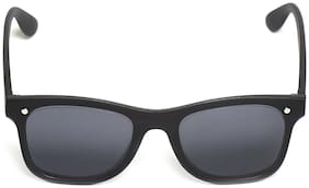 Flying Machine Men Square Sunglasses