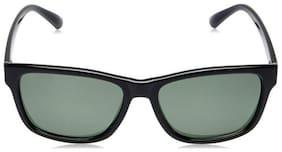 Genxtra Mirrored lens Wayfarer Sunglasses for Men , 1