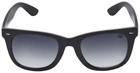 GIO COLLECTION Men Wayfarers Sunglasses